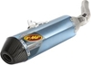 FMF FACTORY 4.1 RCT SLIP-ON EXHAUST W/ TITANIUM MID PIPE