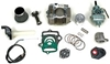 BBR 88CC FLAT-TOP BIG BORE KIT W/CAM