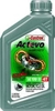 CASTROL PART SYNTHETIC OIL