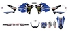D'COR 2018 STAR RACING YAMAHA COMPLETE GRAPHICS KIT
