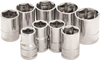 "PERFORMANCE 1/2"" SAE SOCKET SET"
