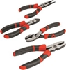 PERFORMANCE 4 PIECE PLIERS SET