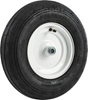 AMERICAN MFG HEAVY DUTY SHOP DOLLY REPLACEMENT TIRE AND WHEEL