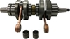 HOT RODS COMPLETE CRANKSHAFT ASSEMBLY
