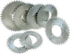 SPORTECH CNC MACHINED BILLET ALUMINUM MINI GEAR