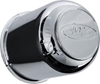 AWC 870 SERIES ALUMINUM TRAILER WHEEL CAP