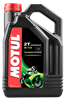 MOTUL 510 2T PREMIX SYNTHETIC OIL