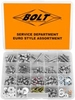 BOLT EURO-STYLE BOLT KIT