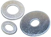 BOLT FLAT WASHERS