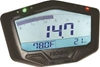KOSO X-2 BOOST GAUGE W/AIR/FUEL RATIO & TEMPERATURE