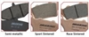BRAKING SINTERED HIGH PERFORMANCE BRAKE PADS