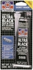 PERMATEX ULTRA BLACK HI-TEMP RTV SILICONE