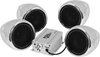 BOSS AUDIO MC470 HANDLEBAR SPEAKER SYSTEM