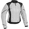 MESH TEX WOMENS JACKET