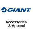 Giant Part's, Accessories & Apparel