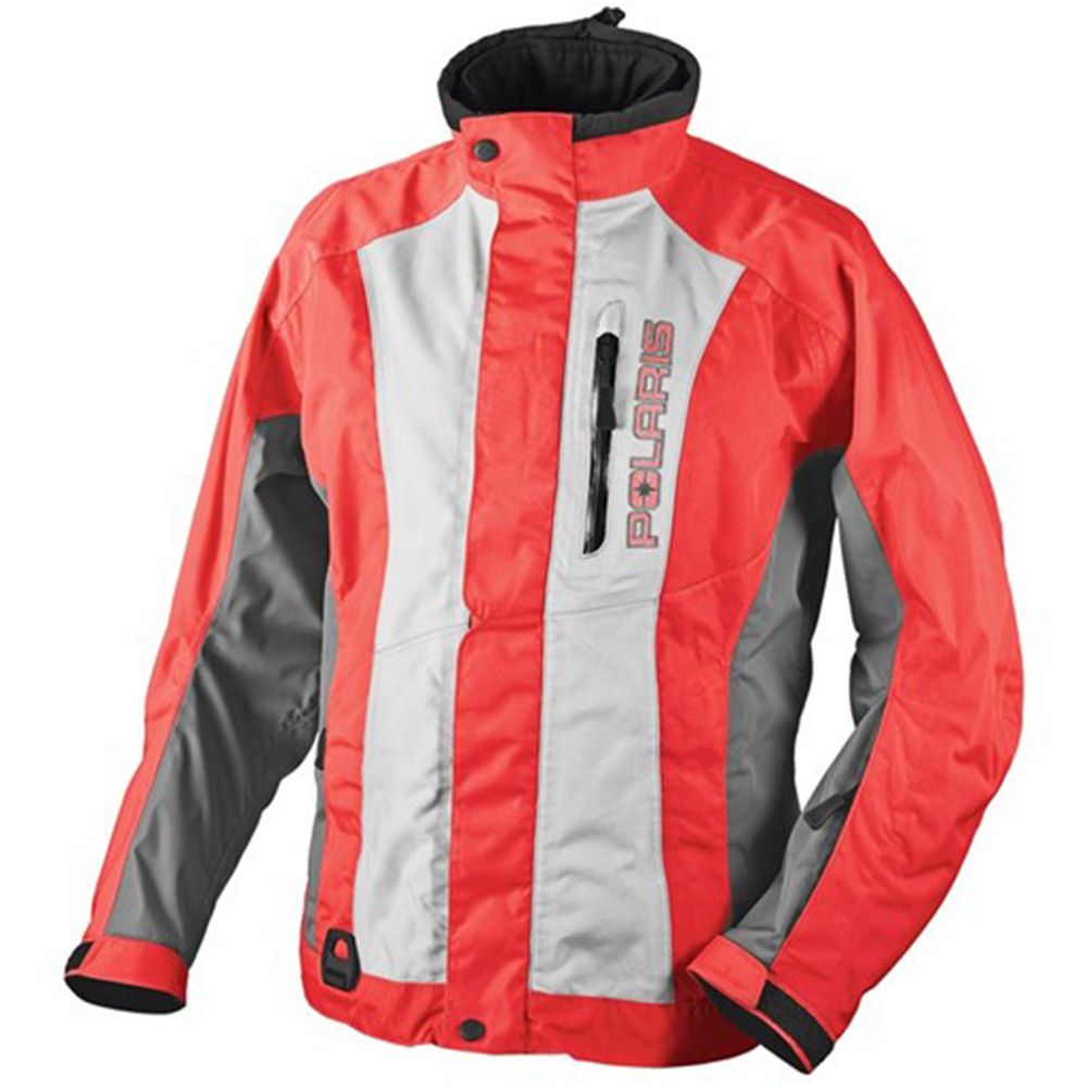 Throttle Coral Polaris™ Women's Snowmobile Jacket, 2865024_
