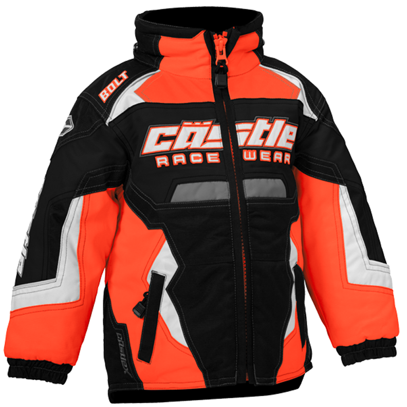 Closeout Castle X Gear Apparel Catalog