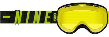 REDEFINING THE YOUTH SNOW GOGGLEThis youth snowmobile goggle will make your little ones the talk of the neighborhood. Featuring the same innovative lens and frame technology as our adult goggles, the Ripper is designed to not only look good, but perfor
