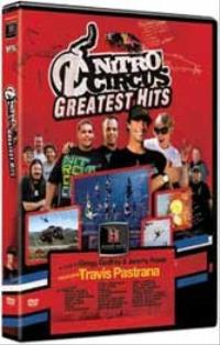 The Nitro Circus crew has been rockin for 15 years. In that time theyve broken rules, bikes, bodies, and more. With Travis Pastrana and Gregg Godfrey leading, this crazy group of friends have documented their own brand of fun and shared it with the world