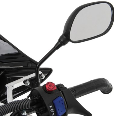 Apex/RS Vector PAIR Handlebar Mirrors