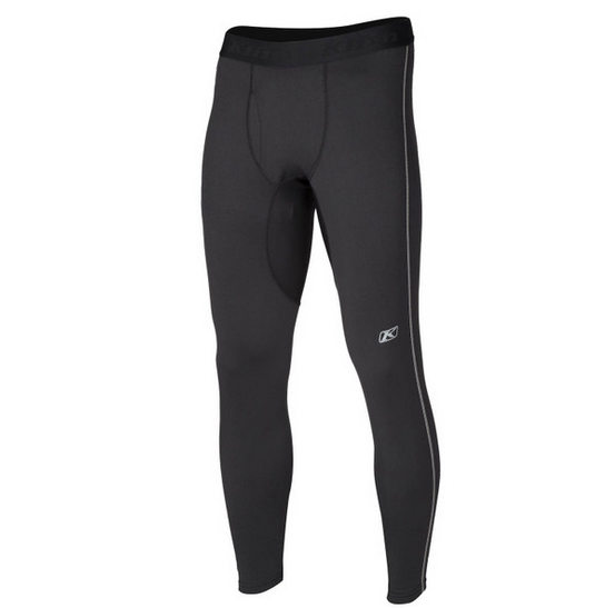 KLIM AGRESSOR 2.0 PANT BASELAYER BLACK 3XLG