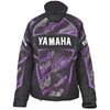 Womens Team Jacket by FXR Purple