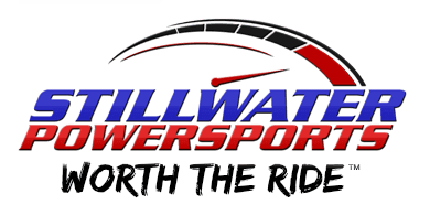 Stillwater Powersports, located in Stillwater, OK