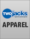 Two Jacks Cycle & Powersports Apparel