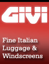 GIVI Fine Italian Luggage & Windscreens