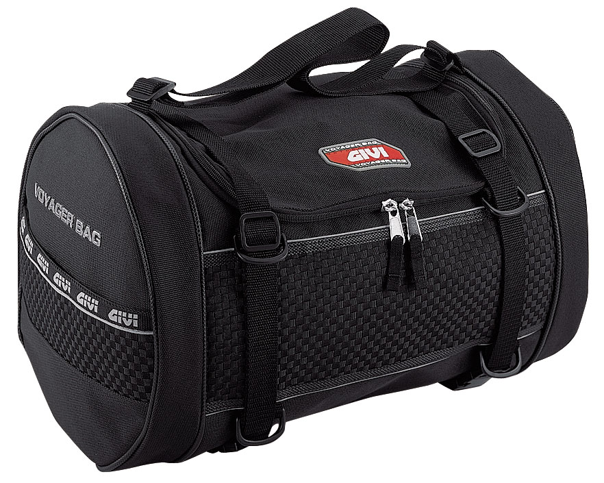 Givi 48 liter roll/tail bag